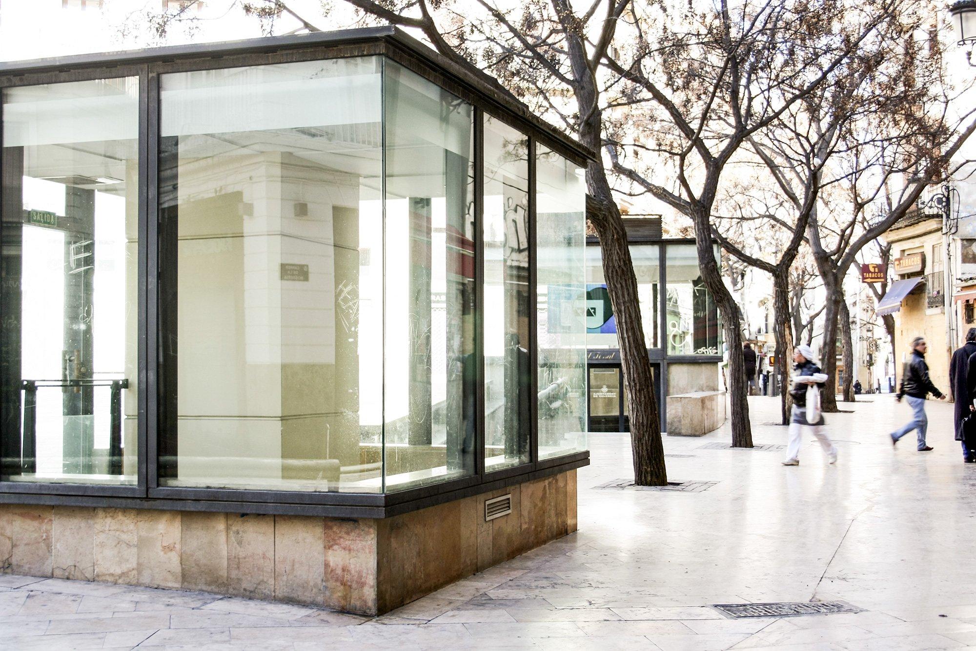 Navarro vicedo arquitectura arquitectos en valencia y - Arquitectos en valencia ...