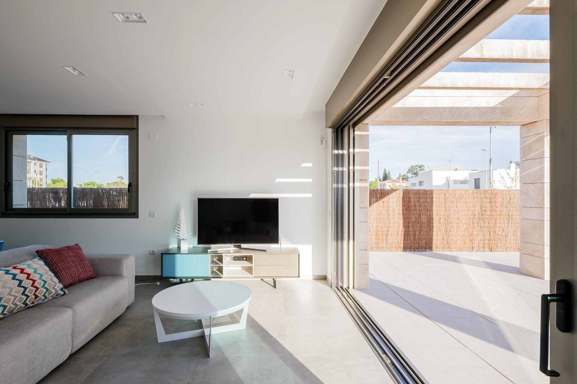Vivendes unifamiliars _ Arquitectura de disseny